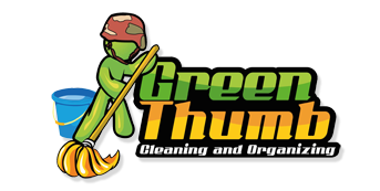 GreenThumb - Cleaning and Organizing